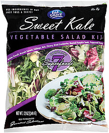 kale salad store bought